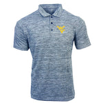 ANTIGUA HEATHER POSSESSION POLO