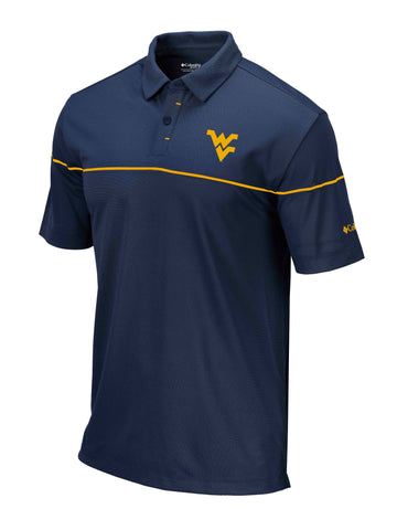 COLUMBIA MEN'S BREAKER POLO