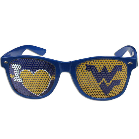 I HEART WV SUNGLASSES NAVY