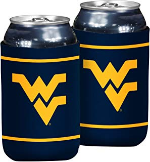 WV CAN KOOZIE