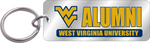 WV ALUMNI KEY CHAIN
