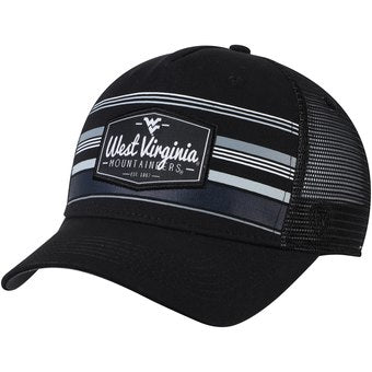 ROUTE TRUCKER WV HAT
