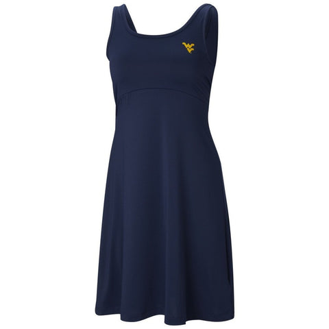 WOMENS COLUMBIA FREEZER III DRESS