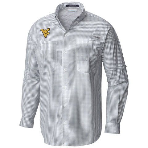 COLUMBIA MEN'S SUPER TAMIAMI L/S SHIRT