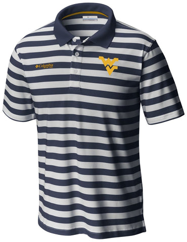 COLUMBIA MEN'S SUPER LOW DRAG POLO