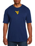 COLOSSEUM MENS NAVY TEE