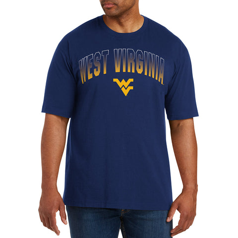 WEST VIRGINIA ULLMAN S/S TEE