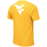 WEST VIRGINIA RALPH TEE BIG&TALL
