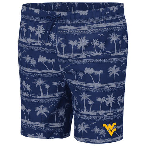 NORTH SHORE SWIM TRUNKS