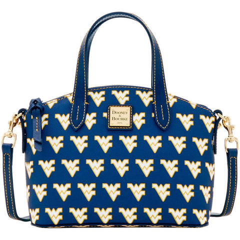 WVU DOONEY AND BOURKE RUBY