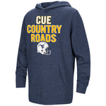 YOUTH COLOSSEUM CUE ROADS HOODIE