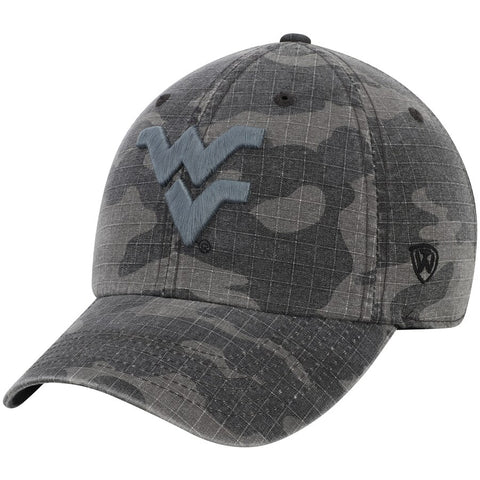 CAMO WV KNIGHT ADJUSTABLE HAT