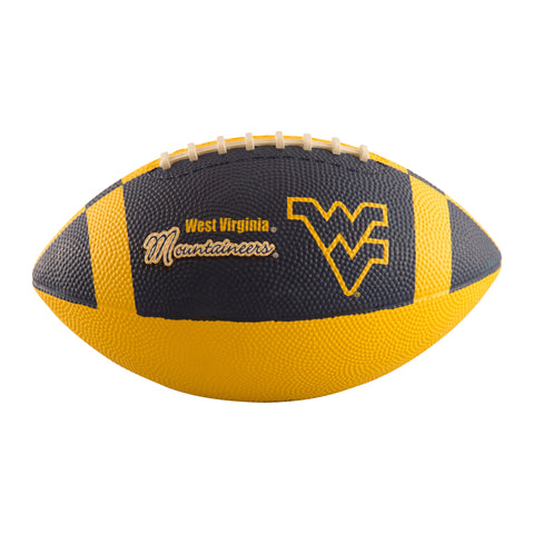WEST VIRGINIA JUNIOR FOOTBALL