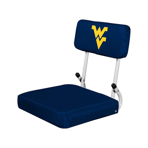 WEST VIRGINIA STADIUM SEAT