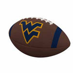 WV TEAM STRIPE FOOTBALL