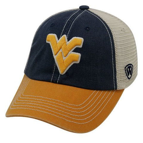OFFROAD 3-TONE WV HAT