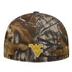 XTRA ONE WV CAMO HAT