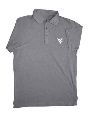 HORN LEGEND GRAPHITE GREY POLO