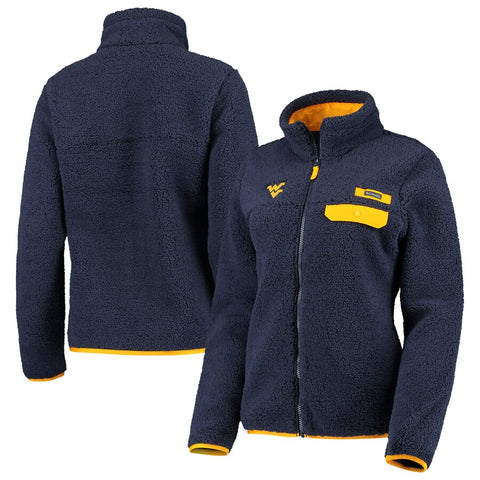 WOMEN'S COLUMBIA MOUNTAIN SIDE FULL ZIP JACKET
