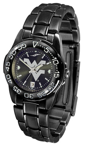 LADIES FANTOM SPORT BLACK