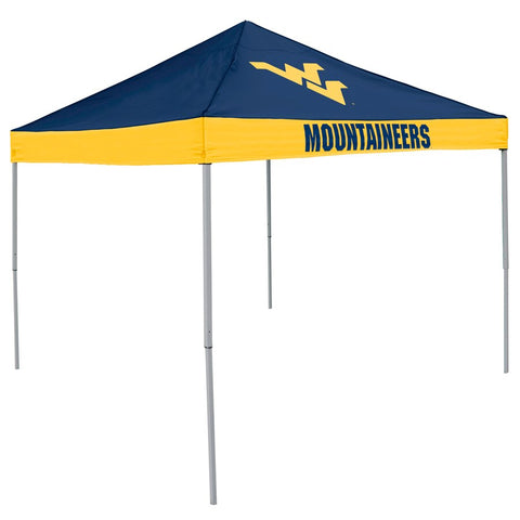 WEST VIRGINIA 9' X 9' TAILGATING CANOPY
