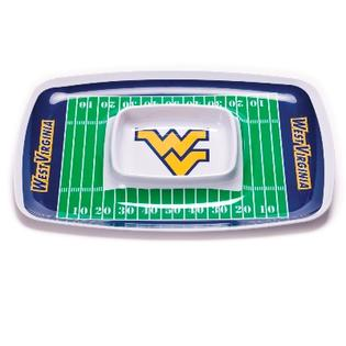 WV CHIP AND DIP TRAY
