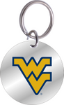 FLYING WV KEY CHAIN