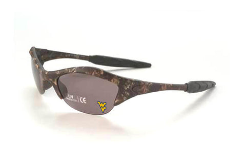 WEST VIRGINIA MOSSY OAK SUNGLASSES