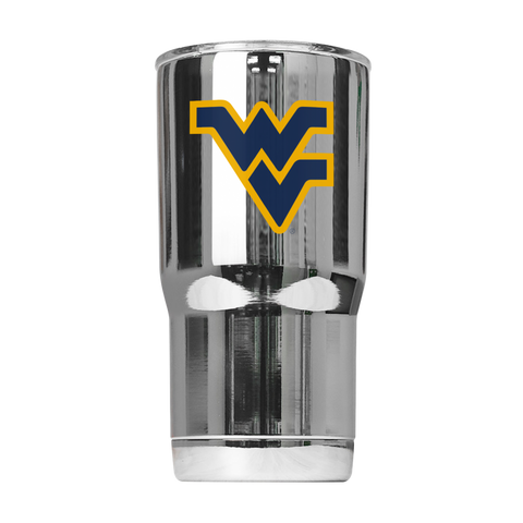 WV CHROME TUMBLER-20oz