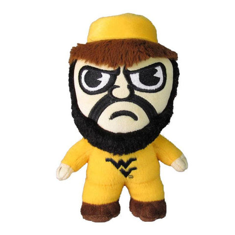 TOKYODACHI WV MASCOT PLUSH TOY DOLL