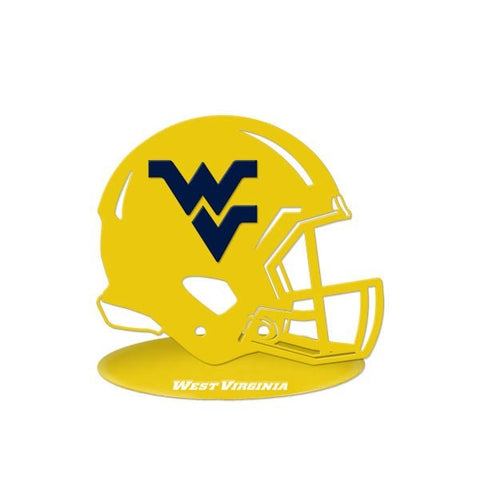 FOOTBALL HELMET SIGN