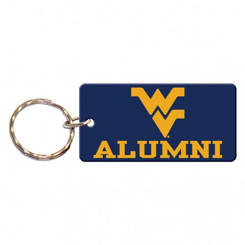 WV ALUMNI KEY RING