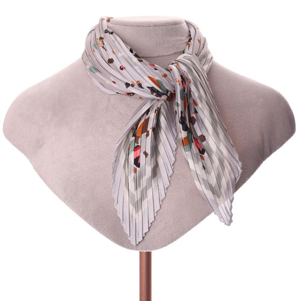 Giselle Square Scarf
