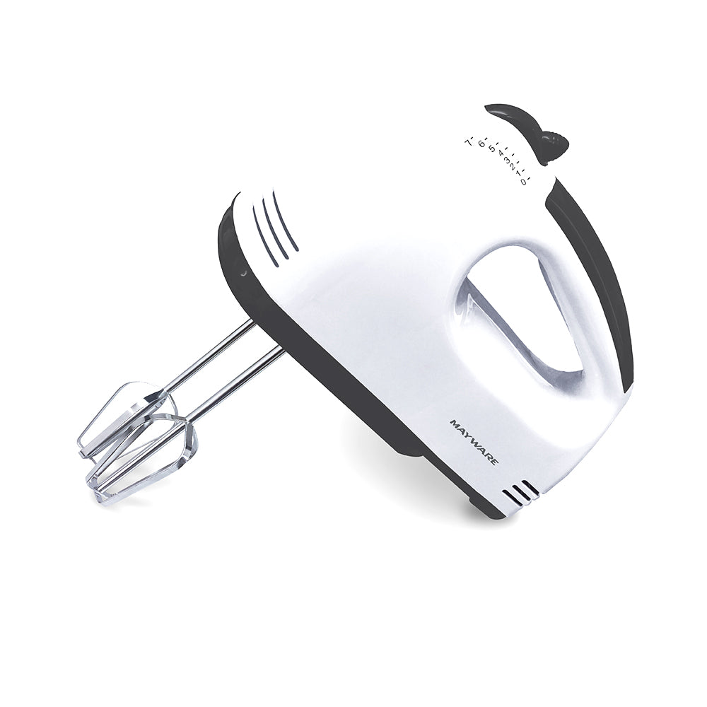 Batidora de Mano con  7 Velocidades. / Hand Mixer with 7 Speeds.
