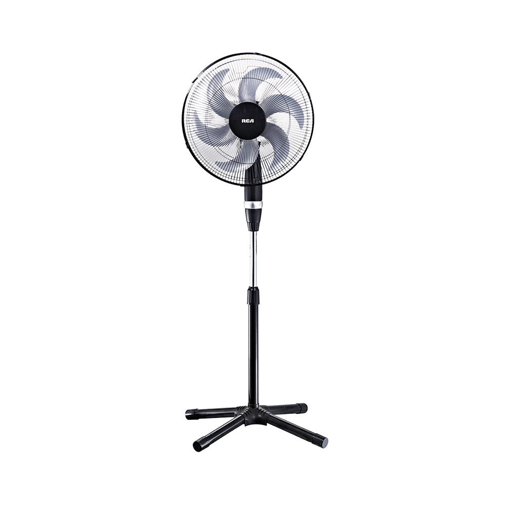 Ventilador de Pie Oscilatorio RC-18S