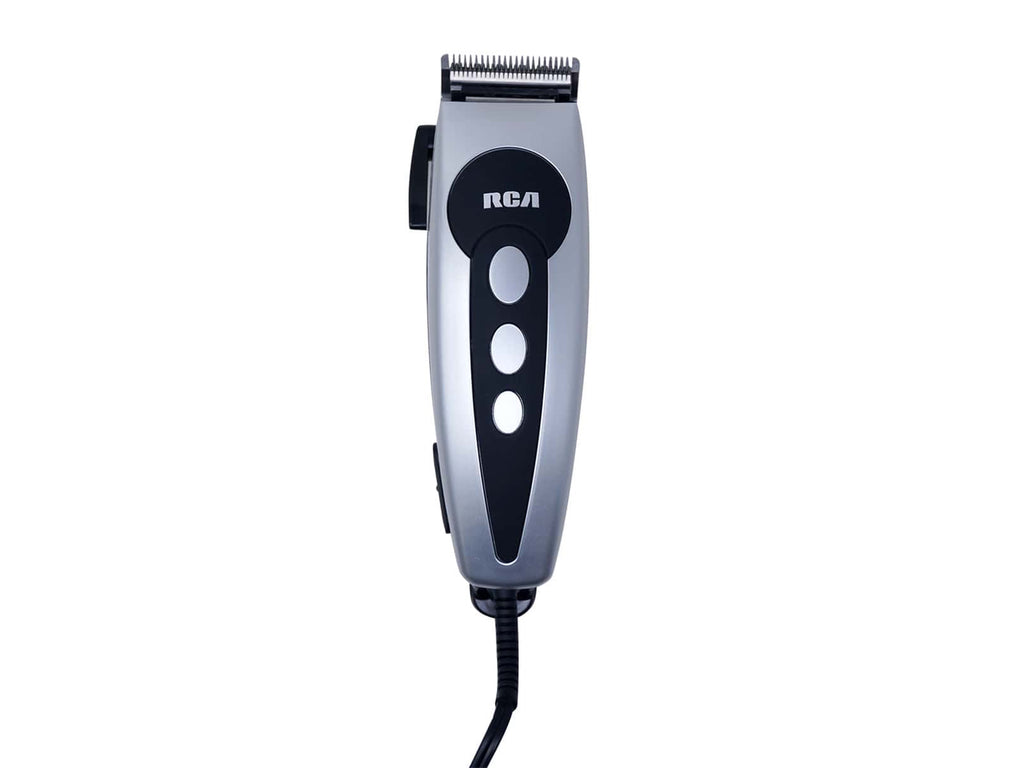 Cortadora de Cabello con Accesorios. / Hair clipper with accessories.