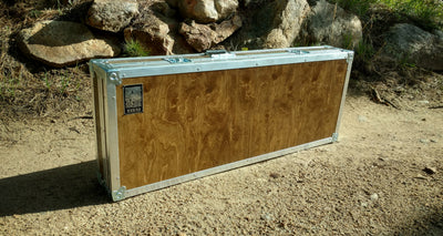 Guitar Road Case