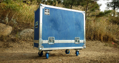 Amplifier Road Case