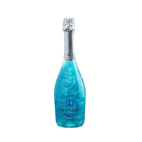 Bodegas del saz Mabam Beach Pineapple 750ml Sparkling wine:SAKEMON