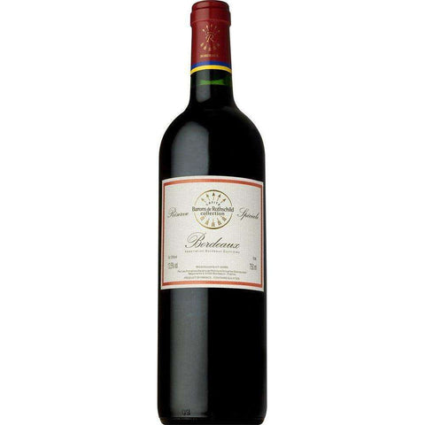 Domane Barons de Rothschild RED WINE 750ml:SAKEMON