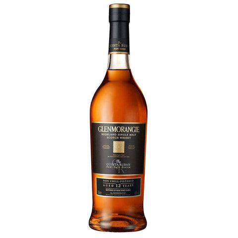 Glenmorangie The Quinta Ruban 12 Years Old 700ml:SAKEMON