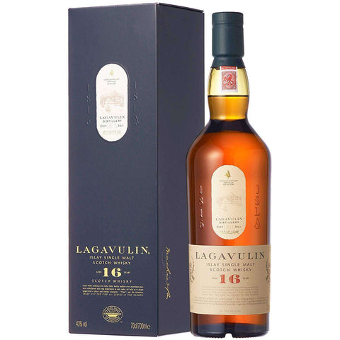 Lagavulin 16years old Single Malt 700ml:SAKEMON