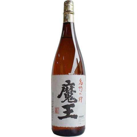 Maou Sweet Potato Shochu 25 1800ml:SAKEMON