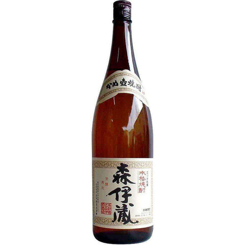 moriizou Sweet Potato Shochu 25 1800ml:SAKEMON