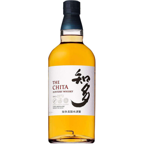Suntory Whiskey Chita 700ml (No Box):SAKEMON