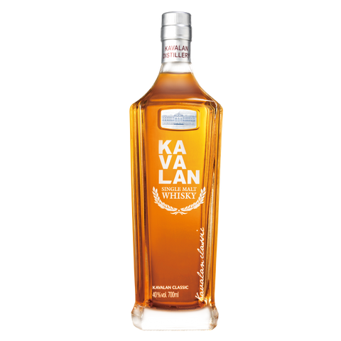 Kavalan classic single malt whisky 700ml:SAKEMON