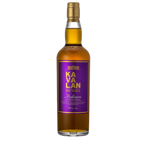 Kavalan Podium Single Malt Whisky 700ml:SAKEMON