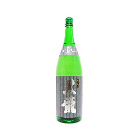 Kokuryu Itchorai Ginjo 1800ml:SAKEMON