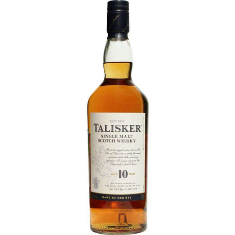 Talisker 10 years old 700ml:SAKEMON