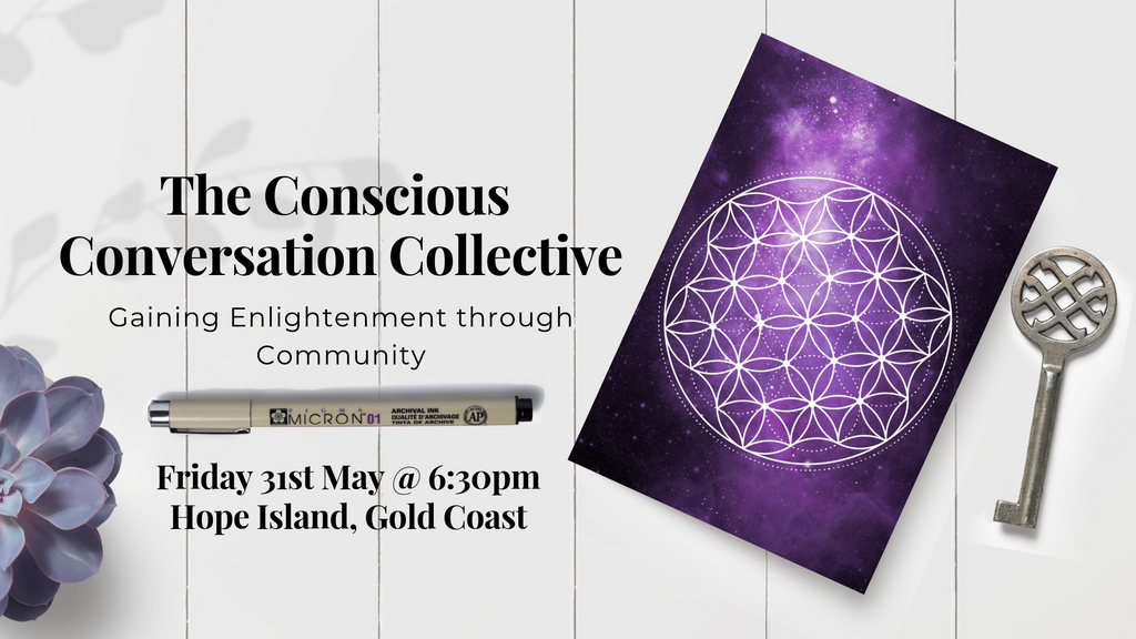 Conscious Conversation Collective banner
